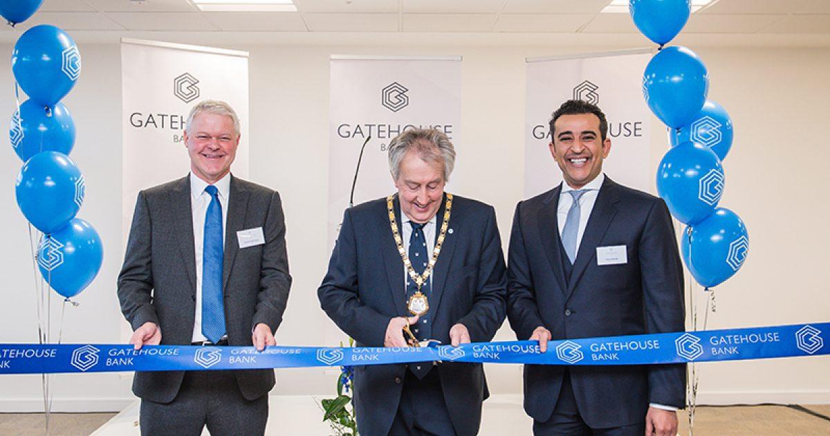 New Milton Keynes Customer Service Centre paves… | Gatehouse