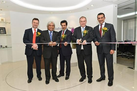 Gatehouse Bank expands into Asia with opening of new representative office in Malaysia