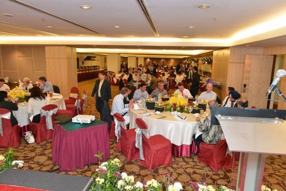 Gatehouse Bank Kuala Lumpur hosts Majlis Berbuka Puasa