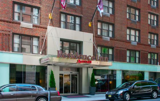 Gatehouse Bank completes purchase of Marriott Residence Inn, New York