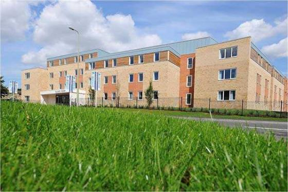 Gatehouse Bank completes successful exit of Student Accommodation 'Slade Park, Oxford'