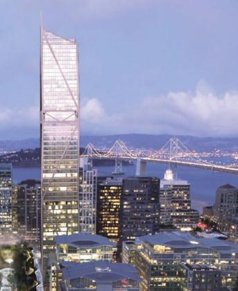 Gatehouse Bank's associate realises $71m real estate investment in San Francisco with a 100% return on equity