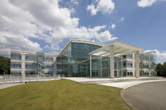 Procter & Gamble HQ