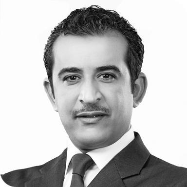Fahed Faisal Boodai