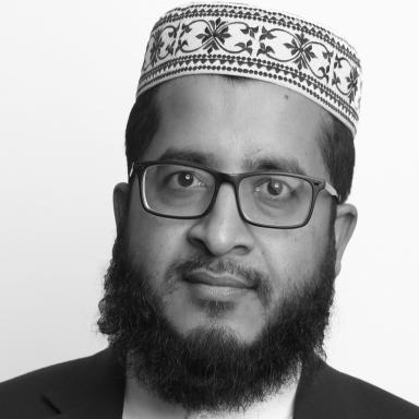 Mufti Muhammad Nurullah Shikder