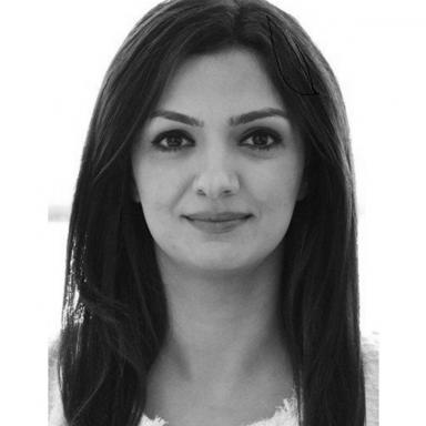 Shabnam Hadady